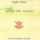 I pulcini di Casiraghy. Tipografia e Poesia