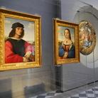 Il 31 gennaio gli Uffizi festeggiano Agnolo e Maddalena Doni