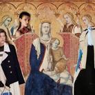 Scollamenti temporali. Relazioni impreviste tra arte, moda e lifestyle