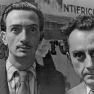 Doppio Singolare (Man Ray/Buñuel)