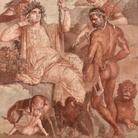 Ercolano <i> by night </i> sulle tracce di Ercole, tra proiezioni e <i> tableaux vivants </i>
