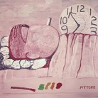 The Painter can't sleep - Simposio su Philip Guston alle Gallerie dell'Accademia