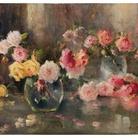 Angelo Malinverni. I fiori, la Grande Guerra, gli Alpini