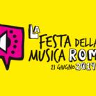 Festa della Musica di Roma 2019
