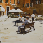 John Yardley. A Life in Watercolour