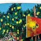 Giovanni Proietto. Nel giardino dei limoni