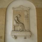 Stele Funeraria di Giovanni Volpato