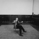 Federico Fellini | Dietro le quinte