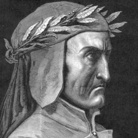 Dante in un ritratto di Gustave Doré