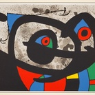 Joan Miró. Opere Grafiche 1948-1974
