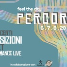 Percorsi - Feel the city
