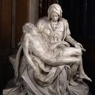 Vesperbild. Alle origini delle Pietà di Michelangelo