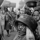 Exodus: le migrazioni secondo Salgado