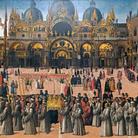 Tra i Capolavori delle Gallerie dell'Accademia di Venezia
