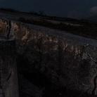 Massimo Siragusa (1958), Dalla serie Il Cretto Grande di Gibellina, 2018, Edizioni Postcart | Courtesy of Mart - Museo di Arte Moderna e Contemporanea di Trento e Rovereto