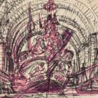 """Venezia è tutta d'oro. Tomaso Buzzi: disegni """"fantastici"""" 1948-1976"""