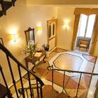Hotel Fontanella Borghese