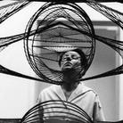 Peggy Guggenheim: immagini di una vita straordinaria