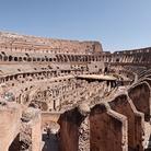 Il Colosseo sperimenta una terza via di accesso