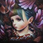 Micro Cosmos byYosuke Ueno