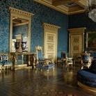 Riaprono il Parlamento Subalpino, le Cucine Reali e le Stanze dei Principi