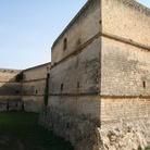 MiBACT, #laculturanonsiferma: alla scoperta della storia del Castello di Copertino