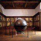 A Palazzo Vecchio la Sala delle carte geografiche e del mappamondo tornerà a brillare grazie a un restauro