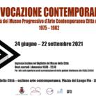 La vocazione contemporanea – le attività del Museo Progressivo d'Arte Contemporanea Città di Livorno