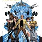 Star Wars: Dal fumetto al cinema e… ritorno