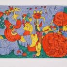 Joan Miró e i surrealisti. Le forme, i sogni, il potere