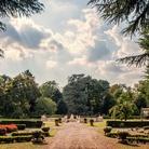 Villa Litta, il parco pubblico più bello d'Italia