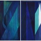 Bruno Aller. Ri/tratti. Interrelazioni in pittura. Frammenti per una Gesamtkunstwerk
