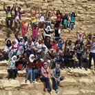 Coraggio fra le rovine - L'archeologia come presenza morale in Siria