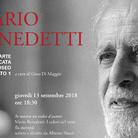 Mario Benedetti. Arte moltiplicata per un museo moltiplicato 1