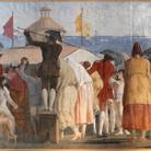 """Il """"Mondo Nuovo"""" di Giandomenico Tiepolo: l'evasione e la speranza in tempi di incertezza"""