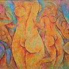 Alexander Belyaev, un racconto attraverso il colore