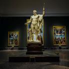 Napoleone e l'arte, il racconto di una passione presto sul grande schermo