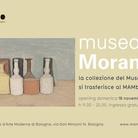 Il Museo Morandi al MAMbo