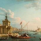 Archivi del vedutismo. Pietro Bellotti. Un altro Canaletto
