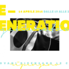 Re-Generation. I giovani ripensano le cose
