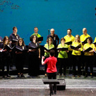 Roma Rainbow Choir. Diritti ai Sogni: Nessun Dorma