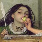 Ford Madox Brown (1821-1893), Cattivo soggetto, 1863, Acquerello su carta, 21 x 23.2 cm, Tate, Purchased 1917 | © Tate, London 2019