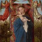 Viaggio nelle Fiandre per l'Anno di Van Eyck
