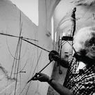 Toccare l'arte alla radio - Walter Valentini