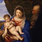 La <i>Madonna delle rose </i> di Tiziano presto in trasferta a Trieste