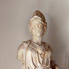 """Atena detta """"Contarini"""", fine V sec. a.C., Venezia, Museo Archeologico Nazionale (Collezione Federico Contarini). Courtesy of Polo Museale Veneziano. - Venezia"""