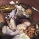 Daniele da Volterra e la prima pietra del Paragone