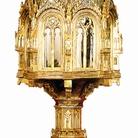 Reliquiario di San Petronio di Iacopo Roseto - Bologna