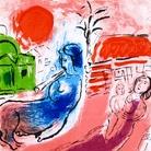 Marc Chagall. L'artista che dipingeva fiabe d'amore