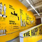 La felicità va in mostra a Zurigo